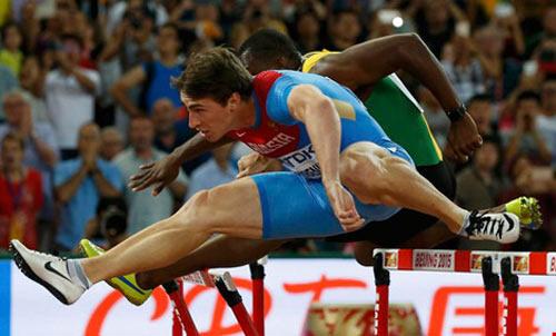 Olympic Rio: Đoàn Nga yếu, ai 'trị' đoàn Mỹ - 3