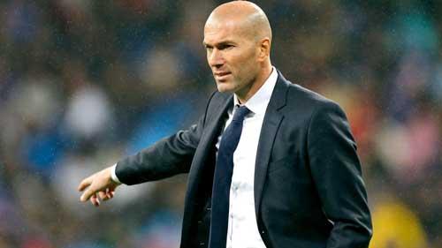 Zidane - Real trước mùa giải mới: Lãng mạn hay thực dụng - 1