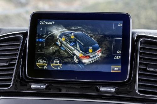Mercedes-Benz GLE 500e 4Matic về Đông Nam Á giá 2,8 tỷ đồng - 2