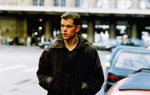 Hành trình 14 năm làm siêu điệp viên của Matt Damon - 2