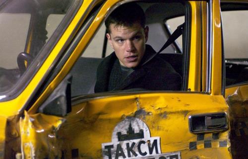 Hành trình 14 năm làm siêu điệp viên của Matt Damon - 5
