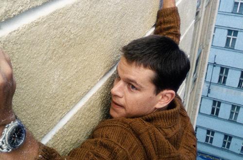 Hành trình 14 năm làm siêu điệp viên của Matt Damon - 3
