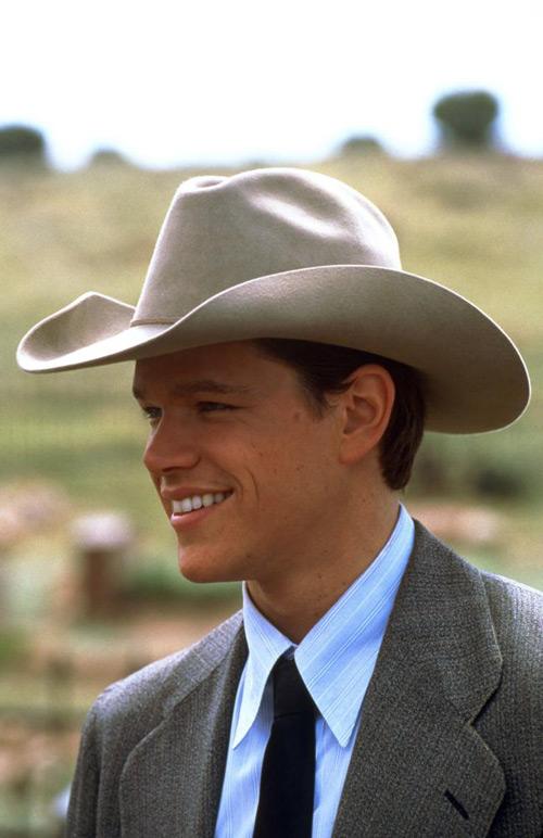 Hành trình 14 năm làm siêu điệp viên của Matt Damon - 1