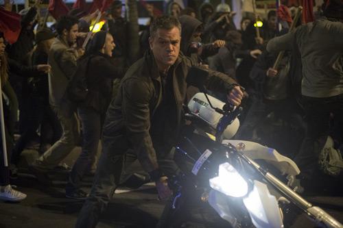 Hành trình 14 năm làm siêu điệp viên của Matt Damon - 7