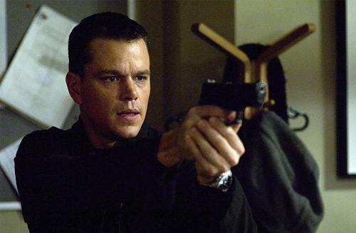 Hành trình 14 năm làm siêu điệp viên của Matt Damon - 6