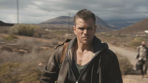 Hành trình 14 năm làm siêu điệp viên của Matt Damon - 8