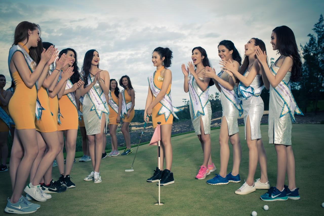 Hoa hậu Bản sắc: Nữ du học sinh gây sốt vì cực ăn ảnh - 8