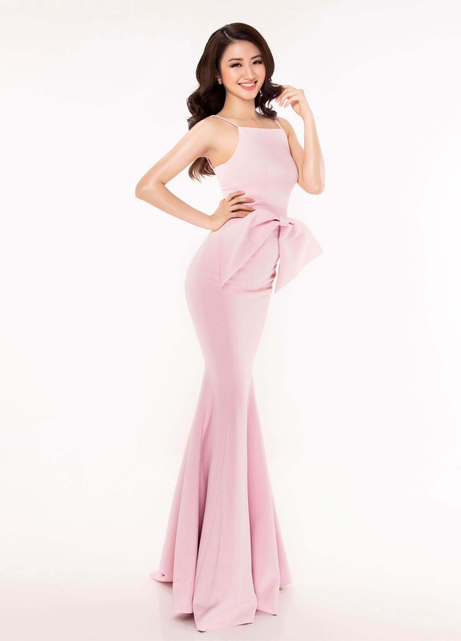 Hoa hậu Bản sắc: Nữ du học sinh gây sốt vì cực ăn ảnh - 7