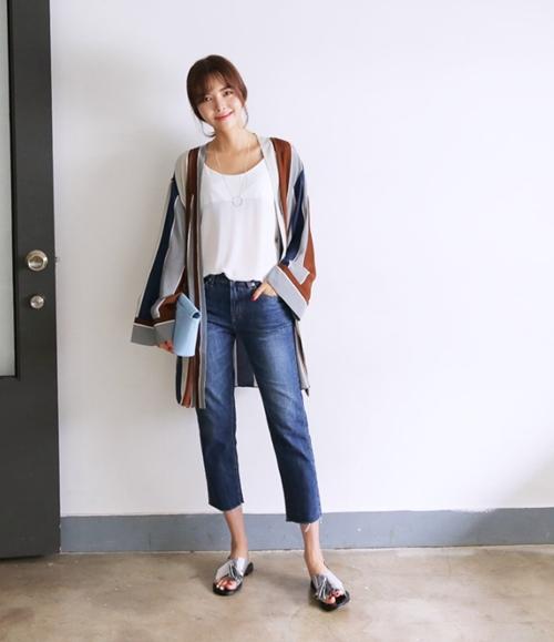 """4 kiểu trang phục giúp bạn """"ghi điểm"""" nơi công sở - 7"""