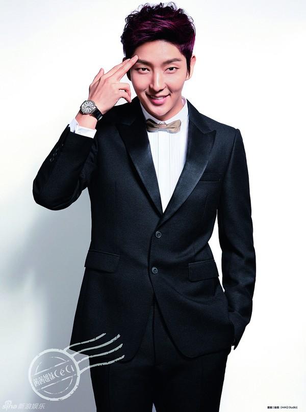 Kim Soo Hyun: Sao Hàn được yêu thích số 1 ở TQ - 5