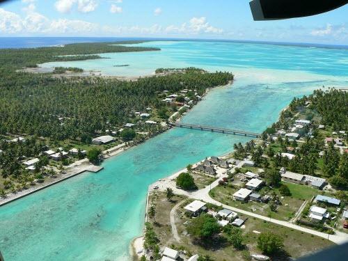 Khám phá đảo hình nhẫn giữa Thái Bình Dương - 3