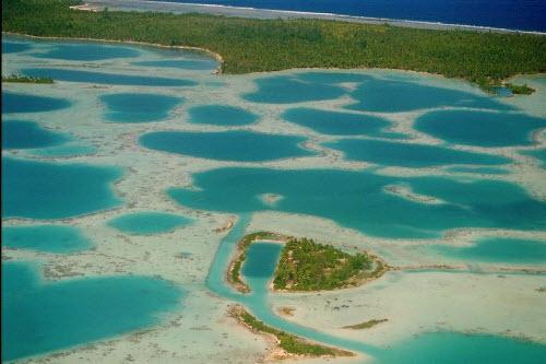Khám phá đảo hình nhẫn giữa Thái Bình Dương - 4