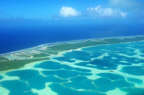 Khám phá đảo hình nhẫn giữa Thái Bình Dương - 5