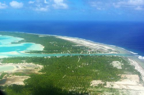 Khám phá đảo hình nhẫn giữa Thái Bình Dương - 6
