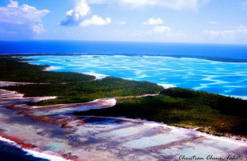 Khám phá đảo hình nhẫn giữa Thái Bình Dương - 8