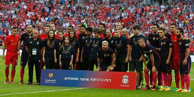 Chi tiết Liverpool - Barca: Nỗi đau xót xa (KT) - 4