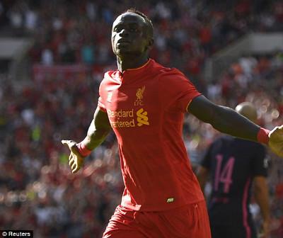 Chi tiết Liverpool - Barca: Nỗi đau xót xa (KT) - 5
