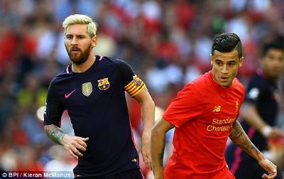 Chi tiết Liverpool - Barca: Nỗi đau xót xa (KT) - 6