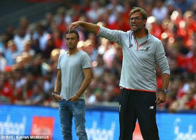 Chi tiết Liverpool - Barca: Nỗi đau xót xa (KT) - 8