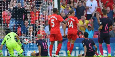 Chi tiết Liverpool - Barca: Nỗi đau xót xa (KT) - 9
