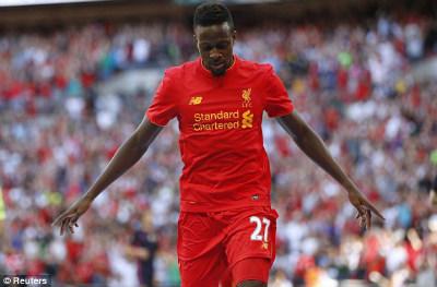 Chi tiết Liverpool - Barca: Nỗi đau xót xa (KT) - 10