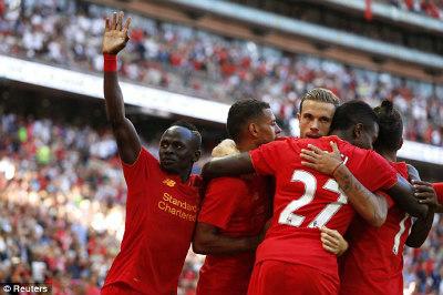 Chi tiết Liverpool - Barca: Nỗi đau xót xa (KT) - 11