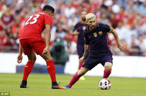 Liverpool - Barcelona: Ác mộng không tưởng - 1