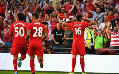 Chi tiết Liverpool - Barca: Nỗi đau xót xa (KT) - 13