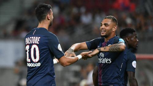 PSG - Lyon: Uy lực tối thượng - 1