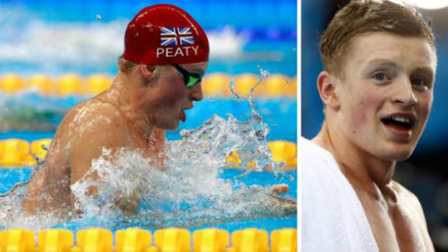 Tin nóng Olympic ngày 1: Bơi lội Hungary phá kỷ lục thế giới - 4