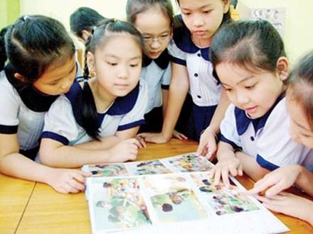 Bộ GD&ĐT: Thông tư 30 giúp giảm dạy thêm, học thêm - 1