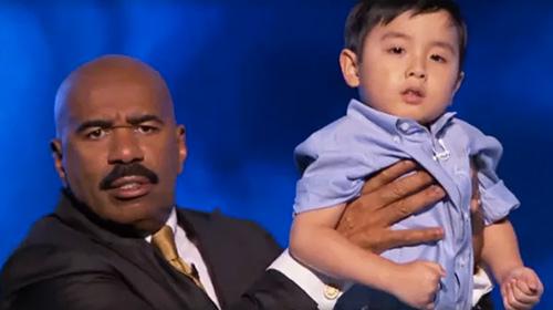 """""""Thần đồng piano 4 tuổi"""" cover """"Anh cứ đi đi"""" cực yêu - 1"""