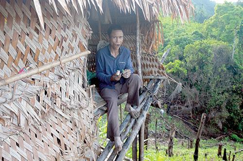 Cha con người rừng Hồ Văn Lang giờ ra sao? - 1