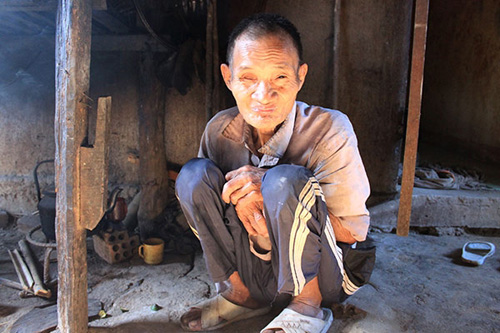 Cha con người rừng Hồ Văn Lang giờ ra sao? - 2