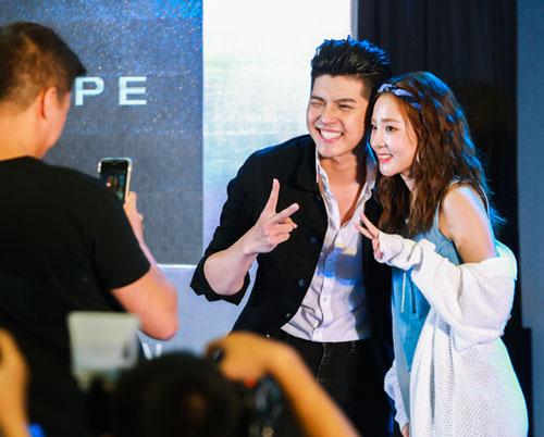 Hàng ngàn fan Việt phát cuồng vì cô nàng đẹp nhất 2NE1 - 6