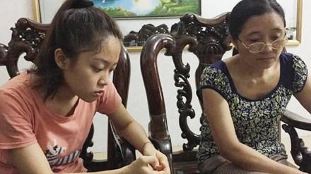 Nữ sinh 'trượt' học viện Cảnh sát vì vướng án tích của mẹ - 1