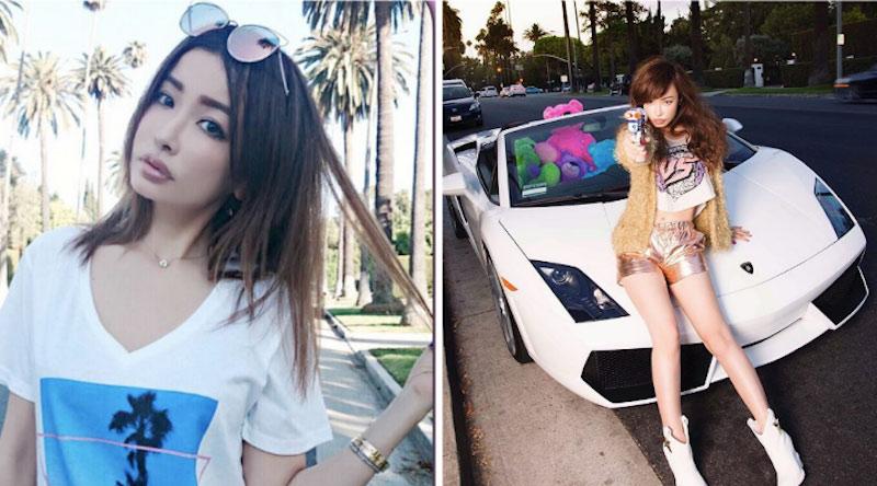 Tuyệt kỹ trẻ đẹp như gái 18 của mỹ nữ 45 tuổi Nhật Bản - 1