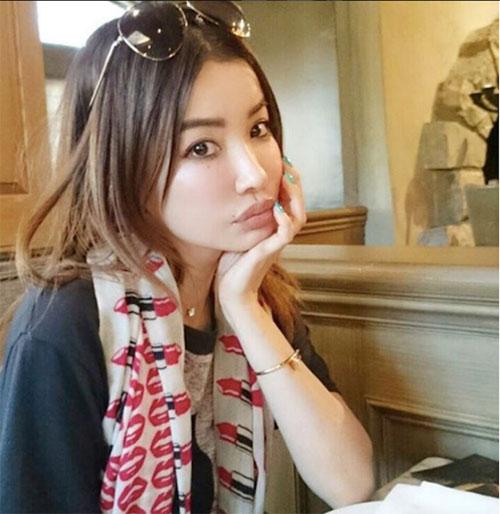Tuyệt kỹ trẻ đẹp như gái 18 của mỹ nữ 45 tuổi Nhật Bản - 7