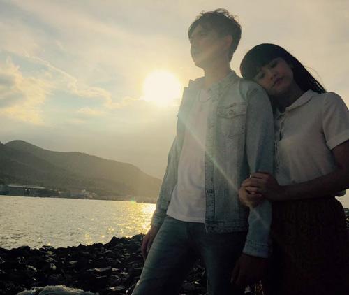 Vợ chồng Trương Quỳnh Anh ngày càng mặn nồng sau sóng gió - 1