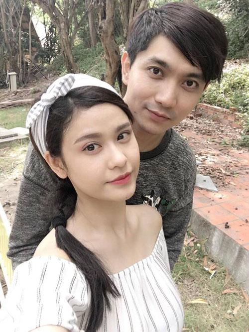 Vợ chồng Trương Quỳnh Anh ngày càng mặn nồng sau sóng gió - 3