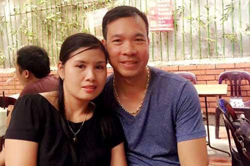 Vợ Hoàng Xuân Vinh nói về viên đạn cuối cùng của chồng - 1