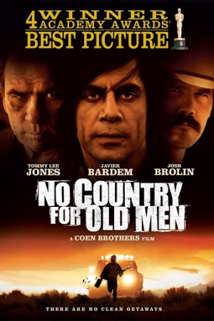 Trailer phim: No Country for Old Men - 1