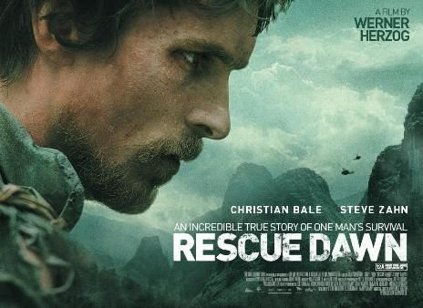 Trailer phim: Rescue Dawn - 1