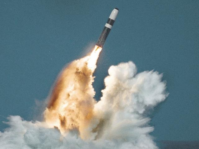 TQ gặp ác mộng với liên minh tay ba Mỹ-Nhật-Hàn - 1