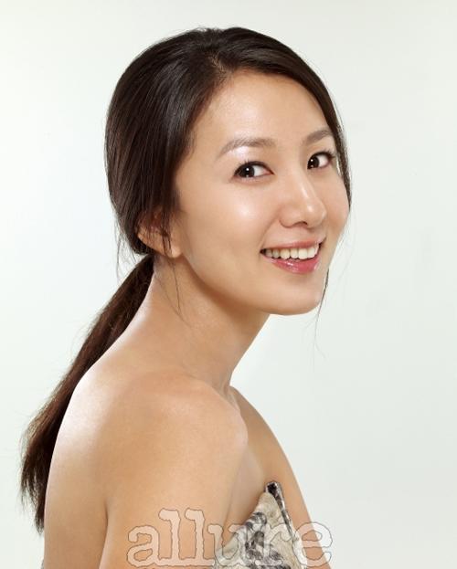 Người đẹp may mắn làm vợ công tử giàu nhất nhì Hàn Quốc - 2