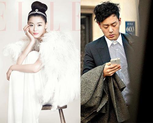 Người đẹp may mắn làm vợ công tử giàu nhất nhì Hàn Quốc - 4