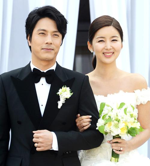 Người đẹp may mắn làm vợ công tử giàu nhất nhì Hàn Quốc - 9