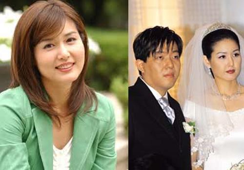Người đẹp may mắn làm vợ công tử giàu nhất nhì Hàn Quốc - 8