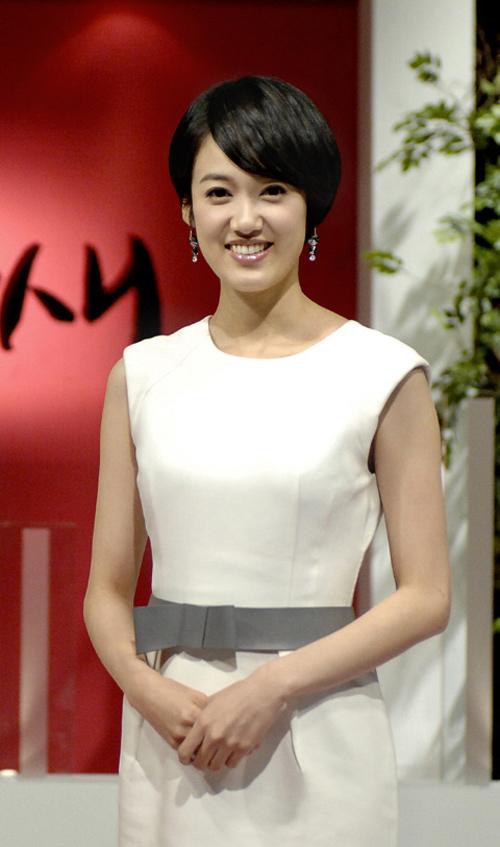 Người đẹp may mắn làm vợ công tử giàu nhất nhì Hàn Quốc - 6