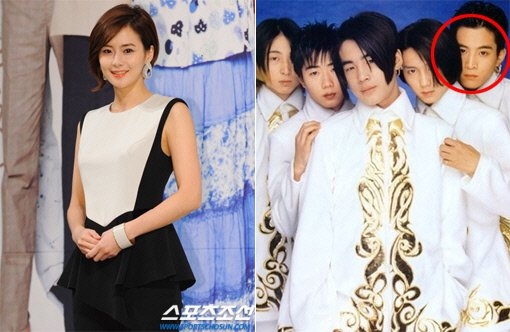 Người đẹp may mắn làm vợ công tử giàu nhất nhì Hàn Quốc - 10